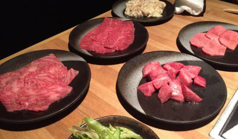 JAPANESE BBQ YAZAWA (YAKINIKU YAZAWA) Singapore